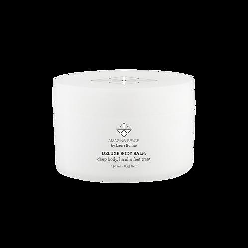 Deluxe Body Balm – Deep Body, Hand & Feet Treat, 250 ml.