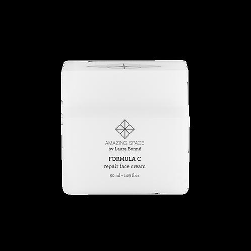 Formula C - Repair Face Cream, 50 ml
