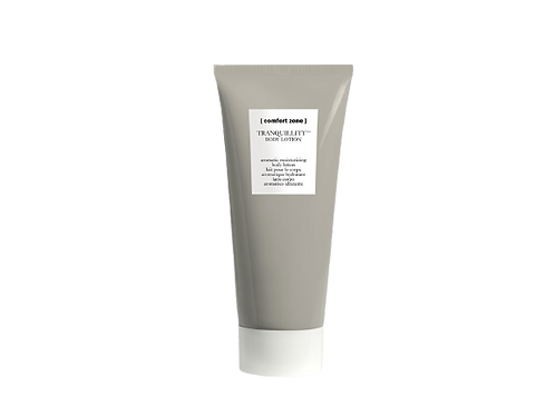 Tranquillity Body Lotion, 200 ml.