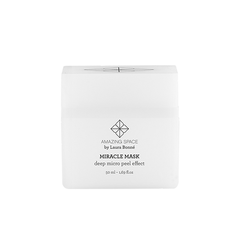Miracle Mask - Deep Micropeel Effect, 50 ml