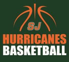 SJ Hurricanes Basketball