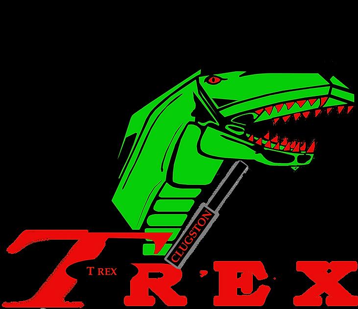 Trex Gone Wild