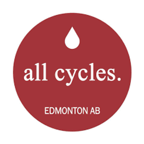 Logo of all Cycles Edmonton Alberta
