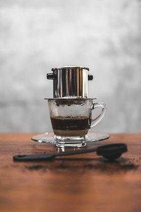 Damn Strong Viet Coffee (HOT)
