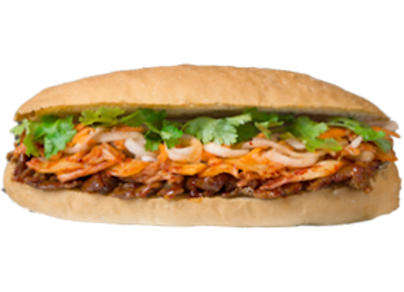 Samgyupsal Kimchi