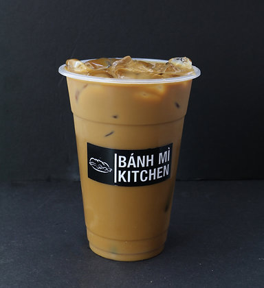 BMKN Iced Coffee