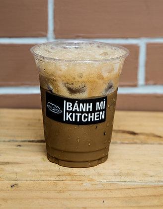BMKN Damn Strong Viet Coffee (ICED)