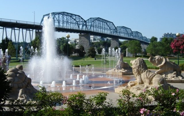 What to do when you're stuck in Chattanooga