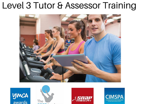 Tutoring & Assessing Qualifications
