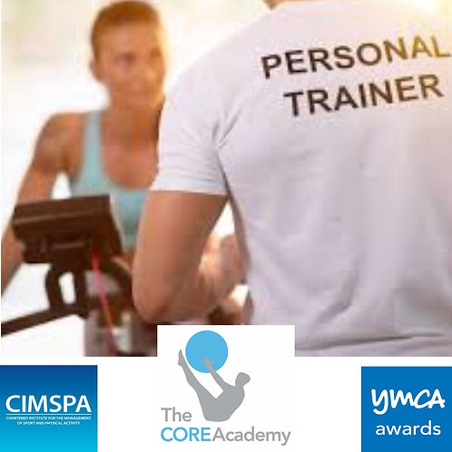 L3 Personal Trainer Practitioner