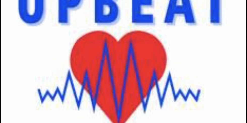 Upbeat Heart Support - Exercise Online