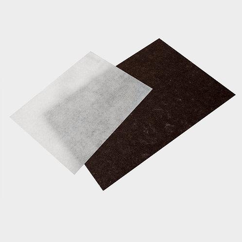 Полотно геотекстильное 400 г/м