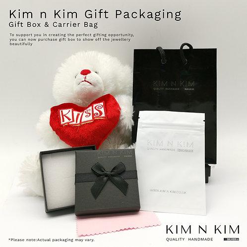 Gift Box & Carrier Bag