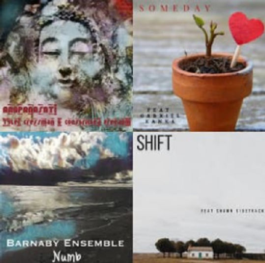New Sounds this Month [May 2021]
