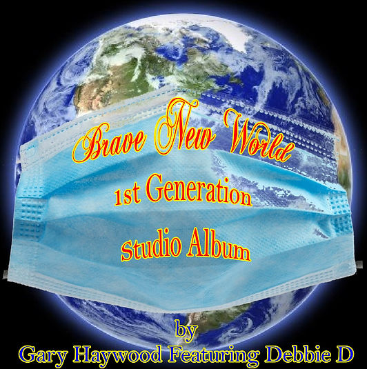 Brave New World (1st Generation Studio Album)