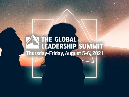 Global Leadership Summit 2021