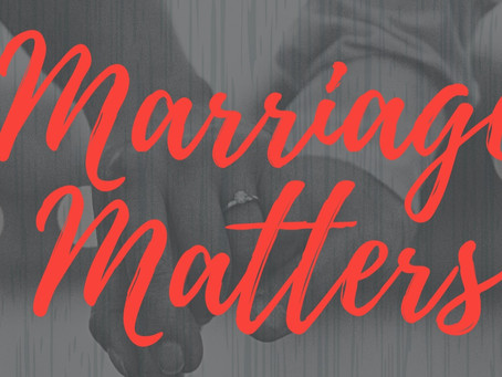 Marriage Matters: Date Night - Fall in Love