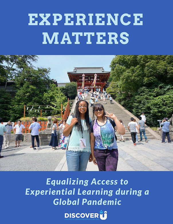 Equalizing Access to Experiential Learni