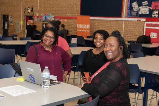 Spring Family Engagement Event