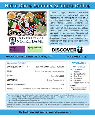 Notre_Dame_Summer_Scholars_Online[1].jpe