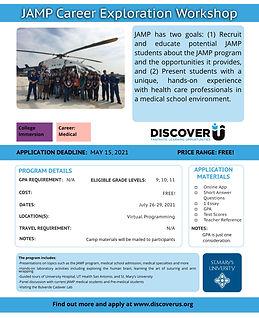 JAMP Career Exploration Workshop.jpeg