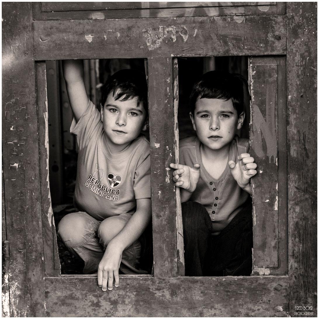 PORTRAIT ENFANTS 6547.2