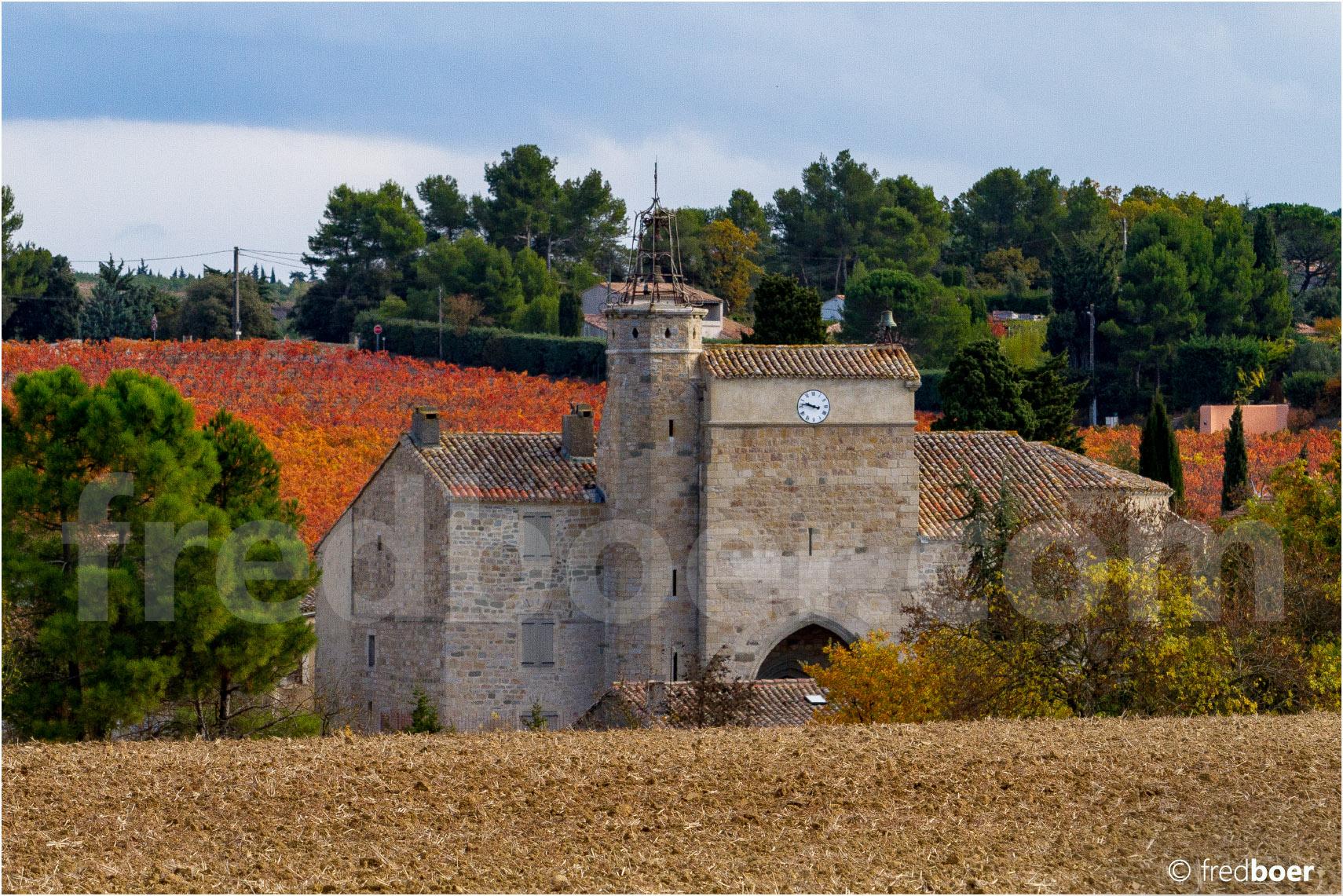 Eglise de Palaja