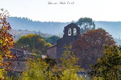 Luc sur Aude à l'automne(2017)