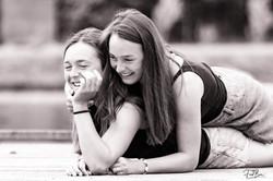 Manon et Laura