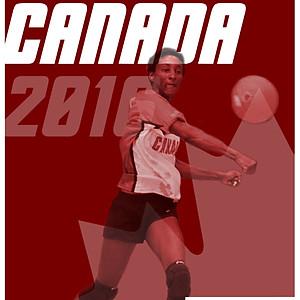 Team Canada 2016 Player Cards