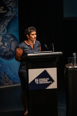 The dichotomy of commissioning Indigenous health and wellbeing program evaluations: What the Funder