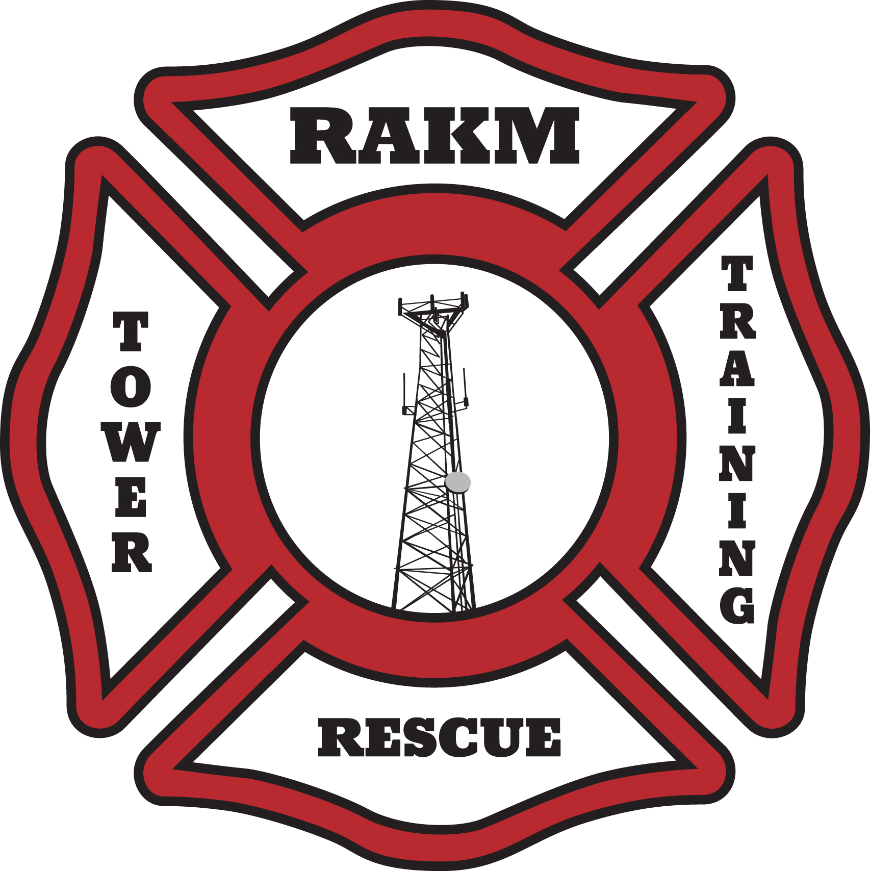 RAKM Training Logo