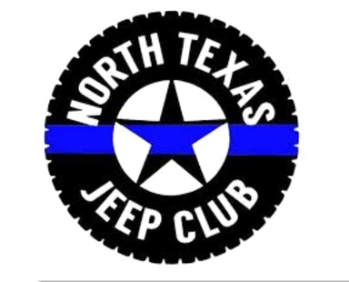 North Texas Jeep Club logo