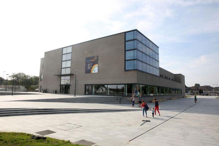 SportOase, Halle