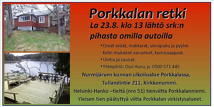 Nurmijärven Helluntaiseurakunta