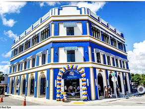 Centner Academy in Miami Design District Celebrates Grand Opening