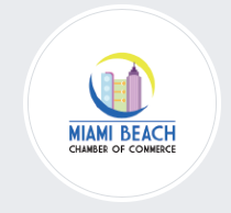 Gratitude Circle on Miami Beach Chamber of Commerce FaceBook