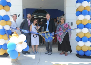 Centner Academy in Miami Design District Celebrates Grand Opening