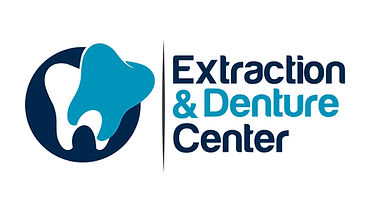 Extraction---Denture-Center-White-Backgr