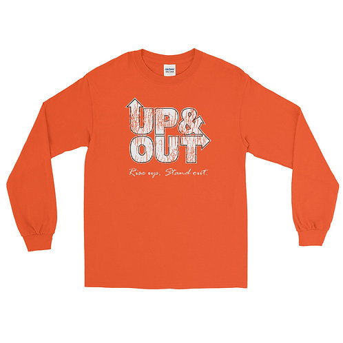 UP&OUT VINTAGE Long Sleeve Shirt