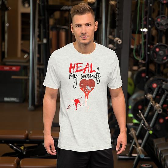 Heal My Wounds T-Shirt
