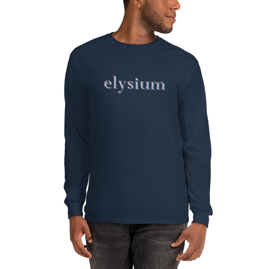 Elysium Long-Sleeved T-Shirt