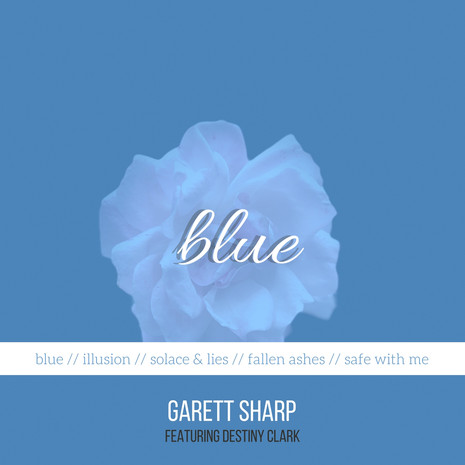 Blue - EP