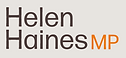 Helen Haines MP logo.png
