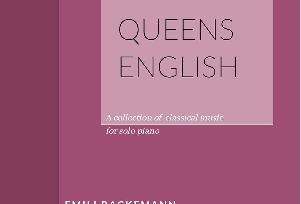 Queens English Collection
