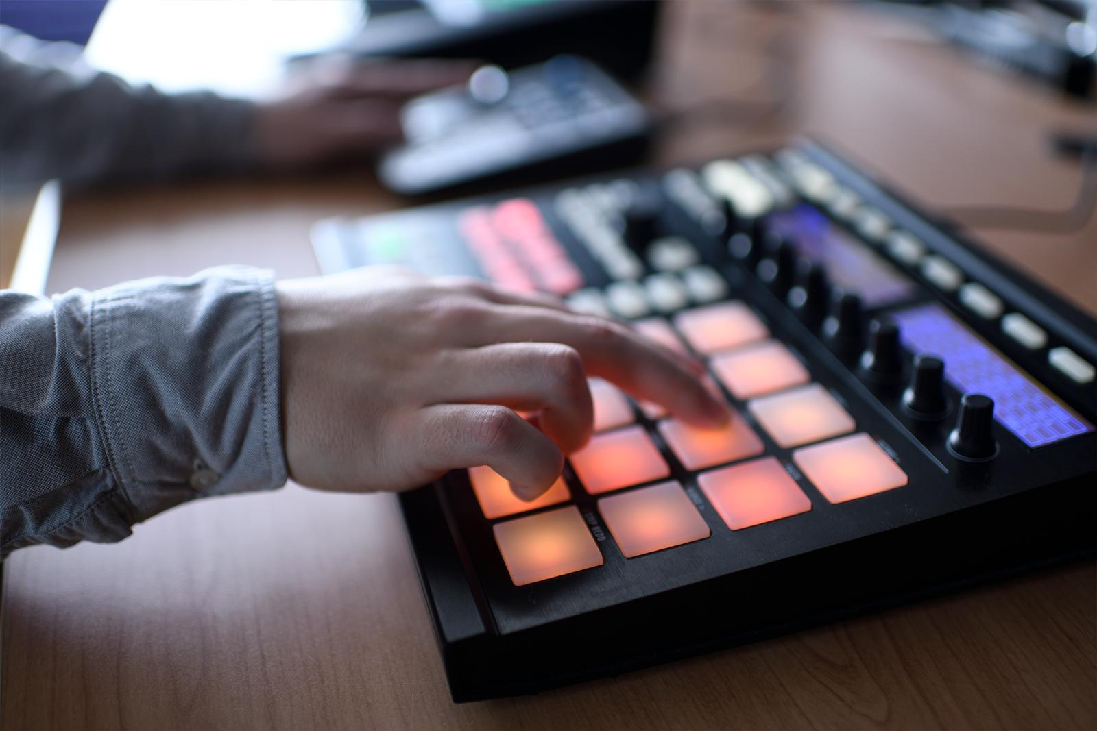 Producer Service