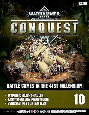 Warhammer 40,000: Conquest Issue 10