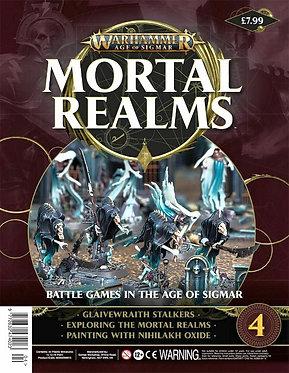 Warhammer: Mortal Realms Issue 4