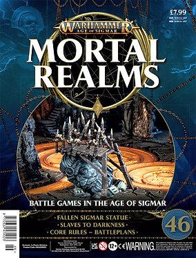 Warhammer: Mortal Realms Issue 46