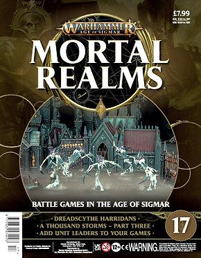 Warhammer: Mortal Realms Issue 17